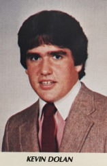 Fresh out of Chaminade High School in 1985, Coach Dolan headed to the State University of New York College at Cortland to play football and continue his education.