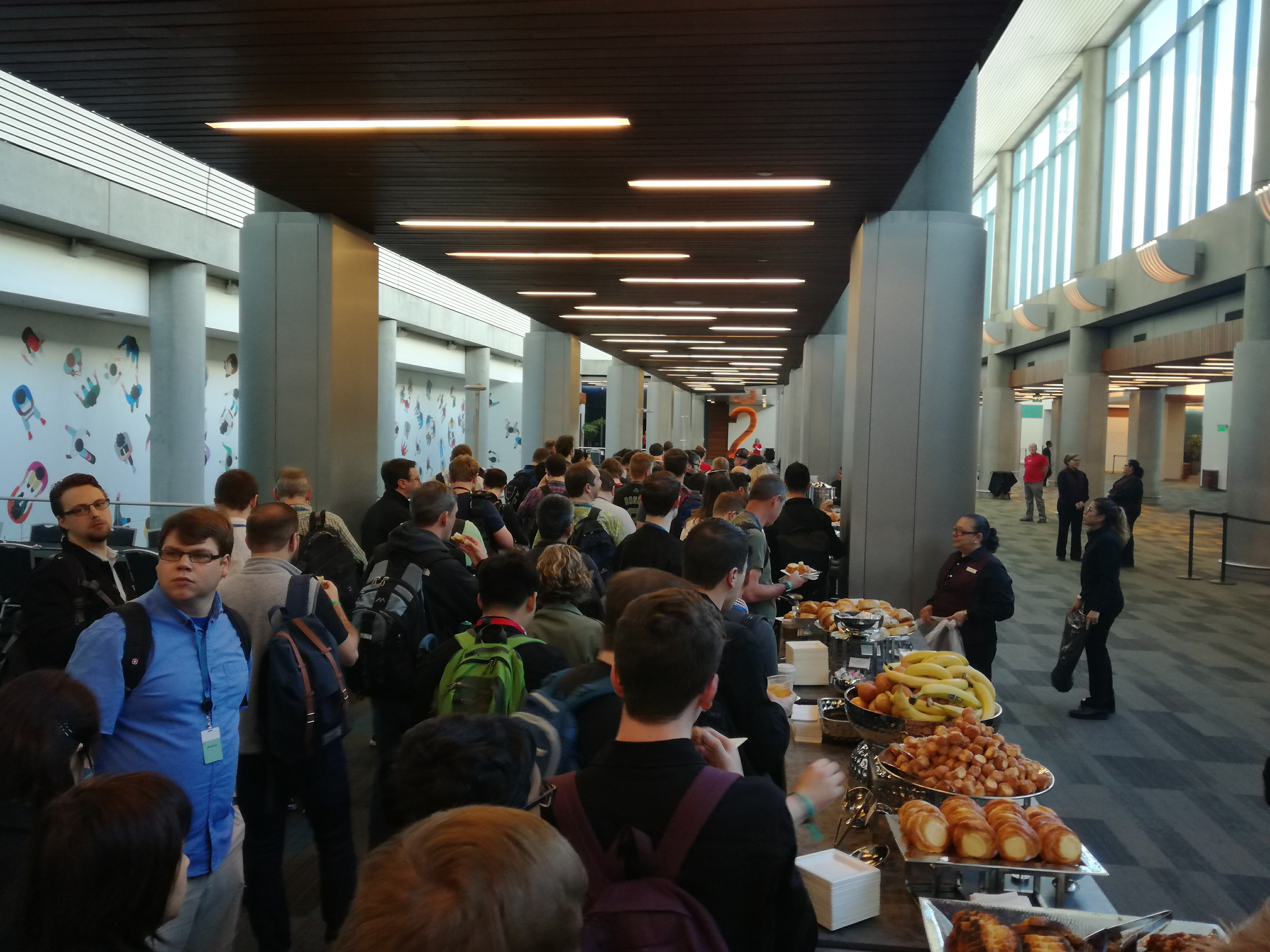 Ryan O'Connor '19 Wins Scholarship To WWDC17 (Part 3